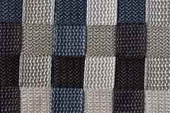 Предпосылка Weave Стоковая Фотография RF
