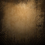 Предпосылки абстрактного искусства. иллюстрация вектора