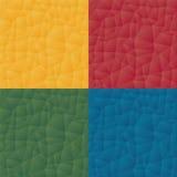 предпосылки геометрические Стоковая Фотография RF