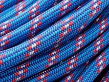 Предпосылки и текстуры веревочки Стоковое Фото
