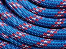 Предпосылки и текстуры веревочки Стоковая Фотография RF