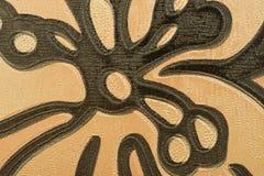 Предпосылки и текстуры с картинами Стоковое Изображение