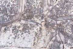 предпосылки каменной стены Стоковые Изображения