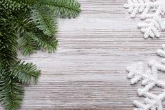 Предпосылки рождества. Стоковая Фотография RF