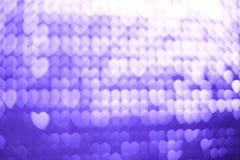 Предпосылки света конспекта Bokeh Стоковые Фотографии RF