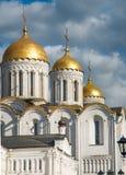 1507 1533 предположений построили леты собора Владимир, Стоковые Изображения