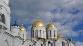 1507 1533 предположений построили леты собора Владимир, видеоматериал