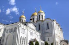 1507 1533 предположений построили леты собора Стоковая Фотография