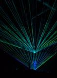 Представления концерта Стоковые Фотографии RF