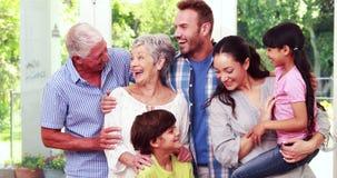представлять семьи счастливый совместно акции видеоматериалы