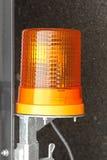 Предупреждающий маяк Стоковые Изображения RF
