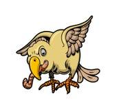 Предыдущая птица бесплатная иллюстрация
