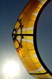 прибой змея Стоковое Изображение RF