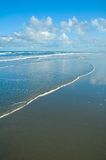 прибой океана Стоковые Изображения