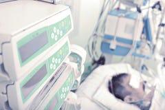 Приборы для администрации лекарств Стоковое Изображение RF