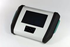 Прибор автомобиля диагностический Стоковое фото RF