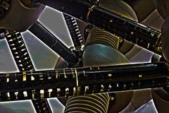 Прибор вакуума стоковое изображение rf