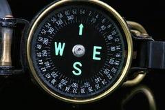 прибор дирекционный Стоковая Фотография RF