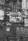 Прибор, инструмент, шестерня Индустрия, инженерство, машина Стоковые Изображения