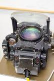 Прибор навигации авиации в центральном доме авиации и Стоковые Фотографии RF