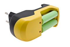 прибор обязанности батарей Стоковая Фотография RF