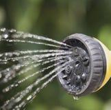 Прибор полива лужайки и сада Стоковое Изображение RF