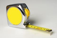 прибор предназначил ленту измерения измерения длины Стоковые Изображения