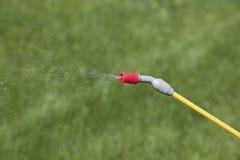Прибор распылять пестицид Стоковая Фотография