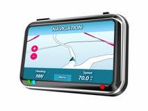 Прибор Navigationl Стоковые Изображения RF