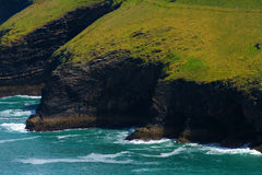 прибрежная прогулка Стоковые Изображения