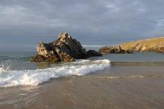 прибрежное изучение Стоковые Фото