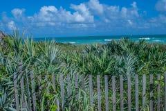 Прибрежное Landscape3 Стоковое Фото