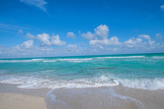 Прибрежное Landscape2 Стоковое Фото
