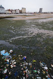 Прибрежный сор, Margate стоковые изображения