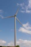 приведите ветер в действие Стоковая Фотография RF