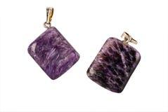 привесной камень Стоковая Фотография RF