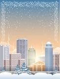 приветствие рождества карточки Стоковые Изображения