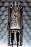 Приведенная в действие лампа галоида Стоковое Изображение