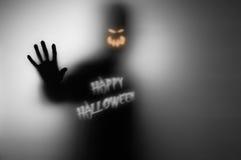 привидение halloween счастливый Стоковые Фотографии RF