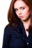 привлекательная женщина Стоковая Фотография RF