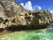 Привлекательности в Бермудских Островах стоковое изображение