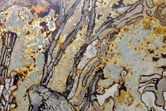 Привлекательно старомодный абстрактная картина картины лака, самана rgb стоковые фотографии rf