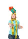 привлекательные детеныши девушки Стоковая Фотография RF