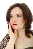привлекательные детеныши женщины Стоковая Фотография RF