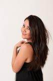 привлекательный испанец девушки Стоковое Фото