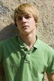 привлекательный мальчик предназначенный для подростков Стоковые Фото
