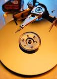 привод диска компьютера трудный Стоковая Фотография RF