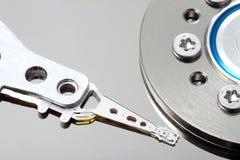 привод диска трудный Стоковые Фотографии RF