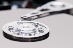 Привод жесткого диска стоковые изображения rf
