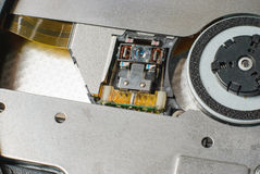 Привод компакт-диска Стоковые Фотографии RF